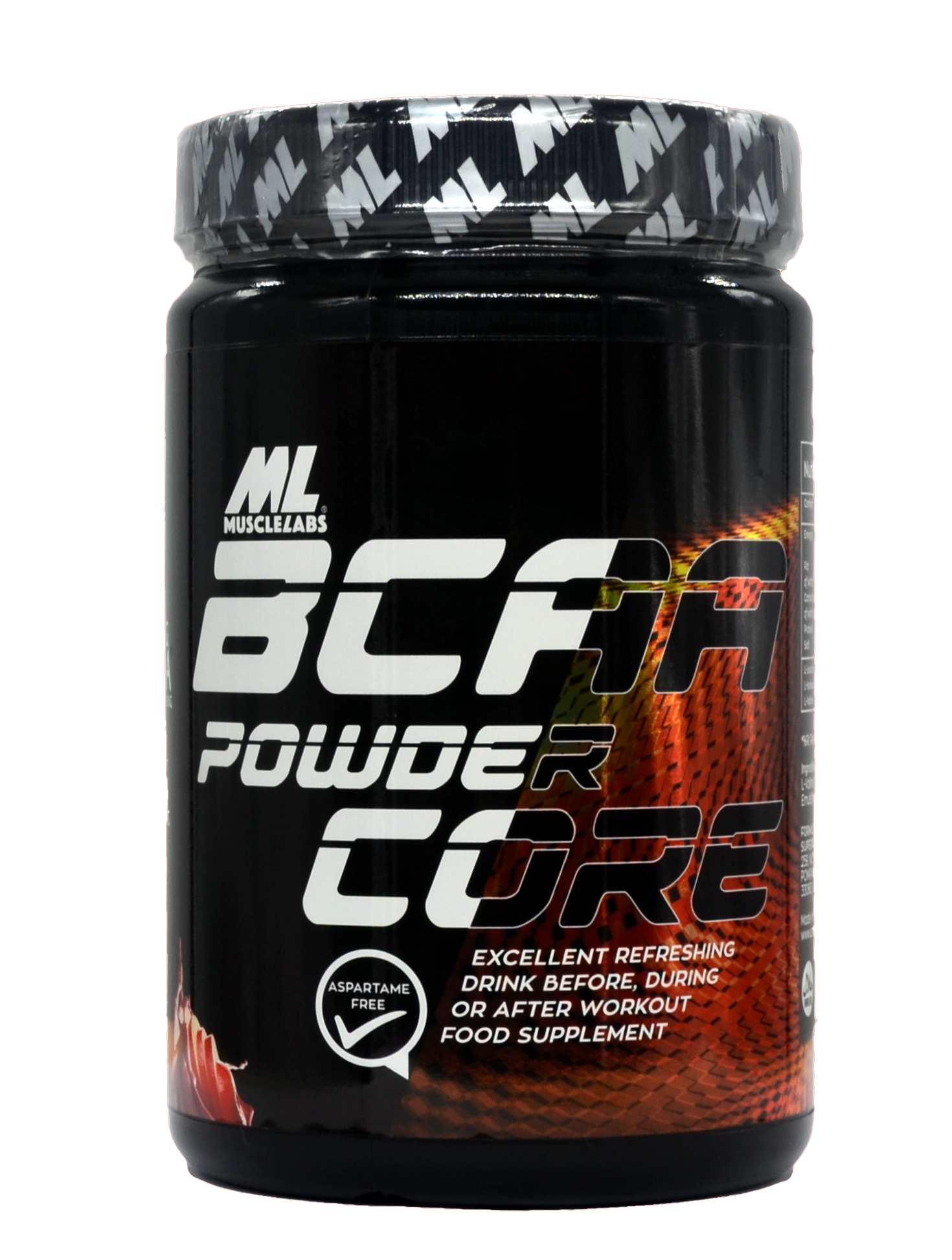 BCAA Powder Core