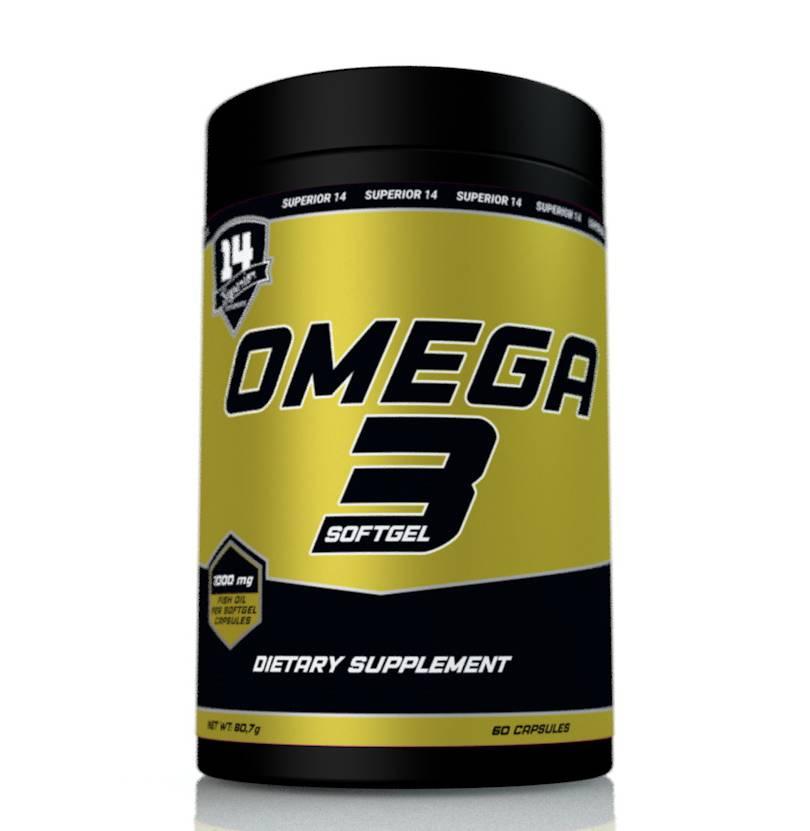 Superior Omega 3
