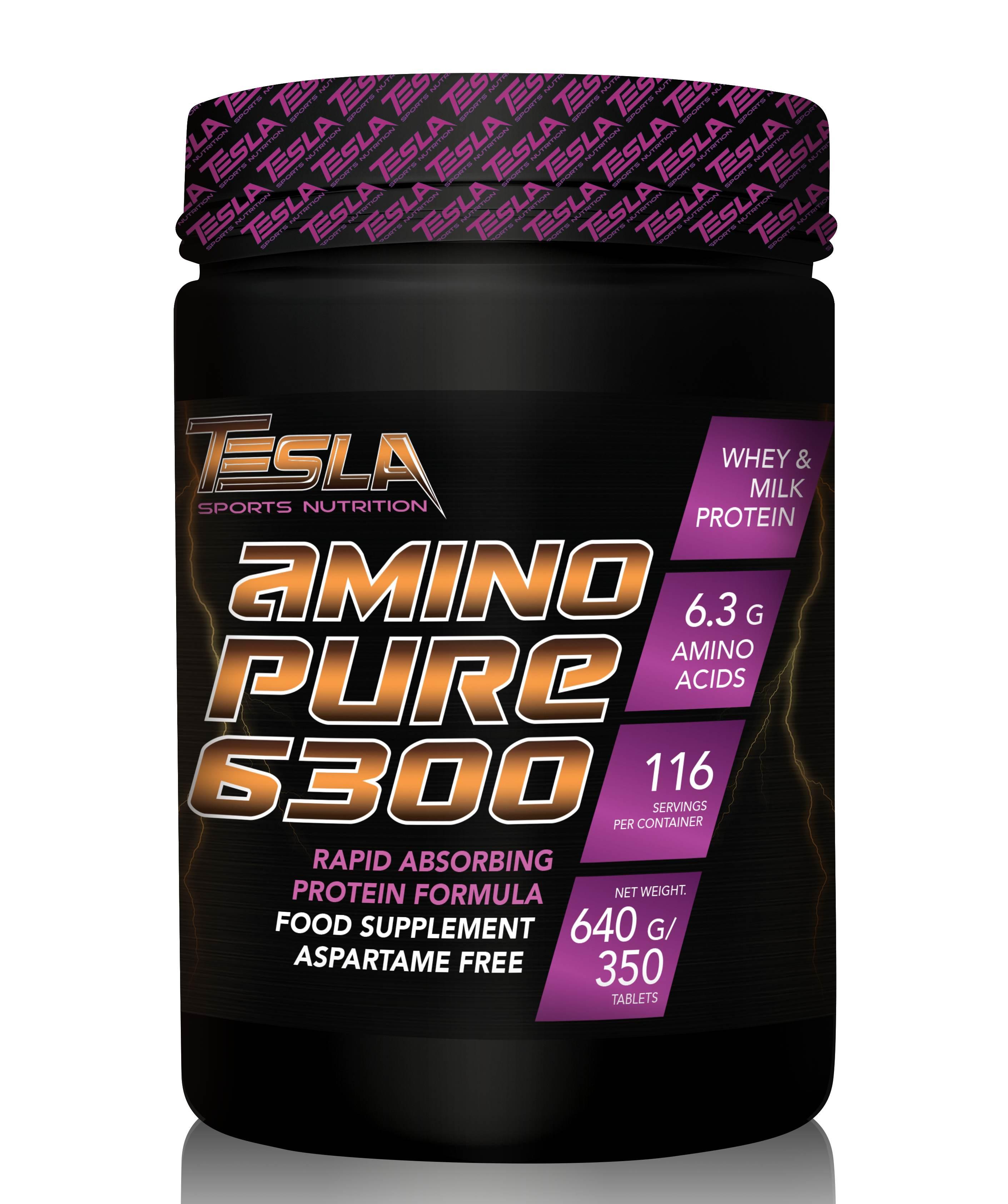 Amino Pure 6300