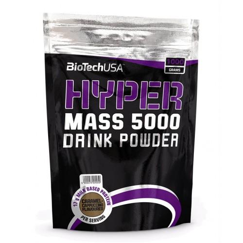 Hyper Mass 5000 - 1 kg.