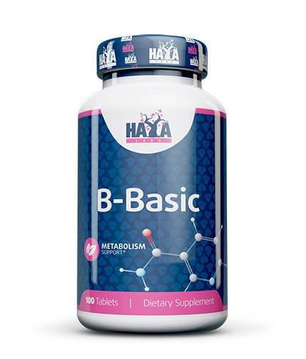 B-Basic