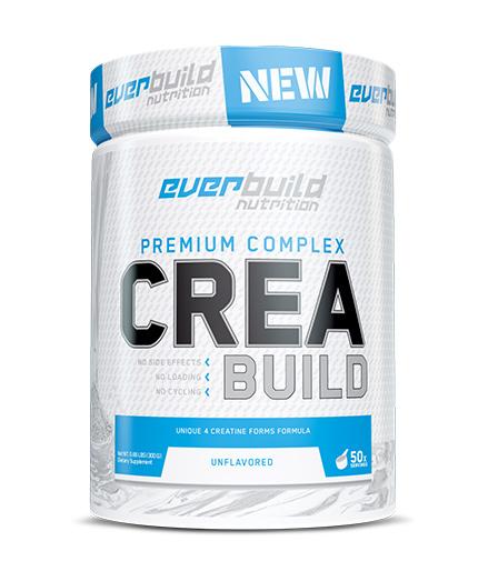 CREA BUILD