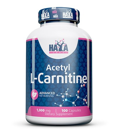 Acetyl L-carnitine 1000mg