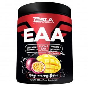 Tesla EAA