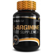 L-Arginine 1440 mg