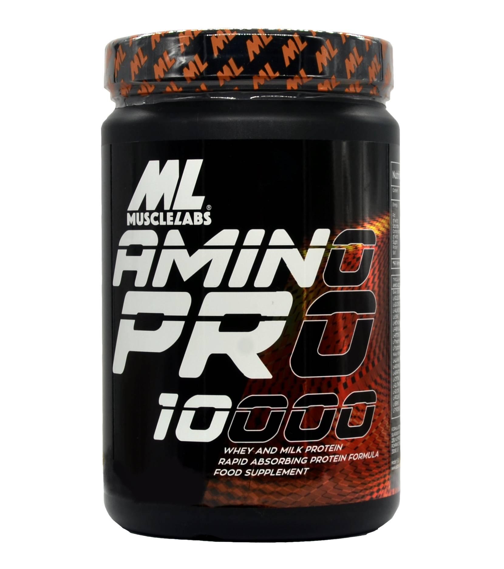 Amino Pro 10000