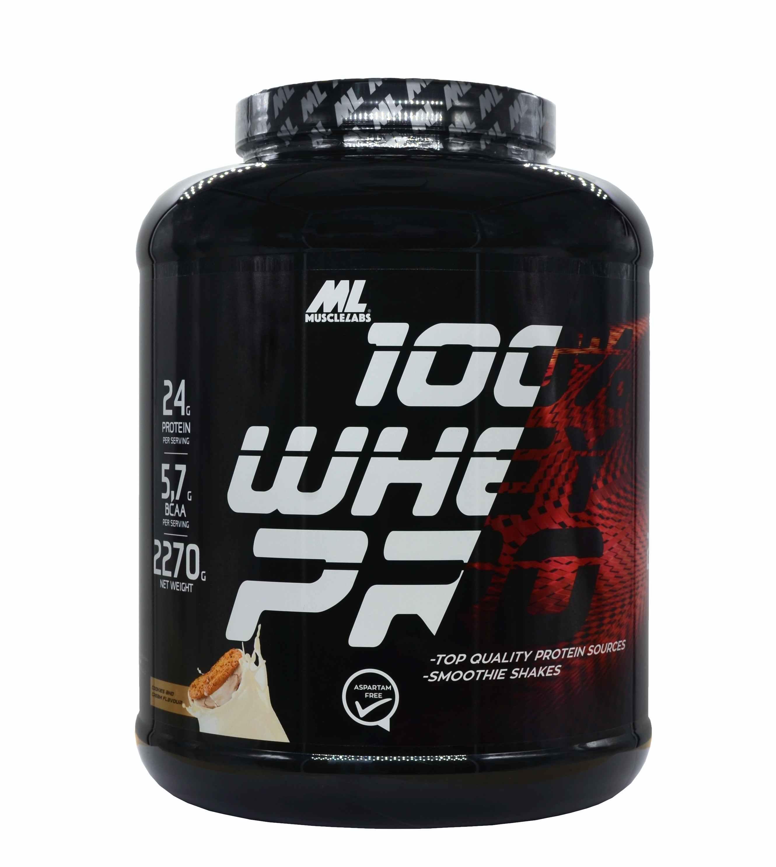 Whey Pro 100