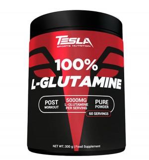 L-GlutamineTesla