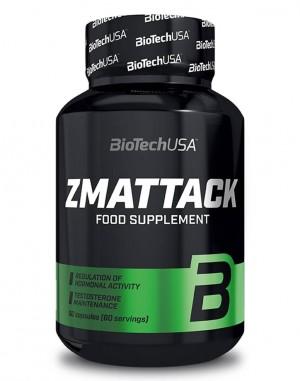 ZMAttack BioTech