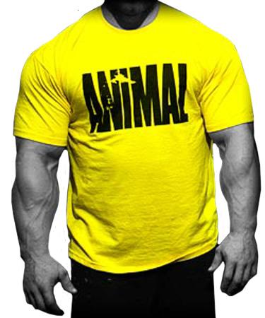 Animal მაისური