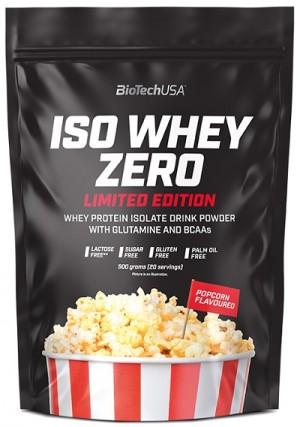Iso Whey Zero Limited Edition