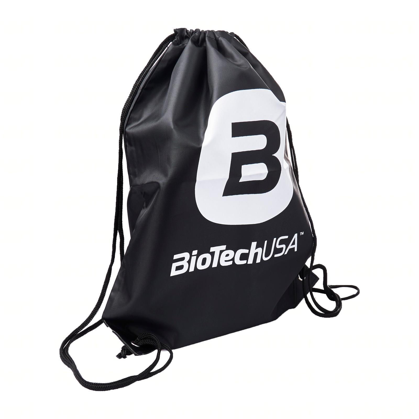 Gym Bag Biotech USA