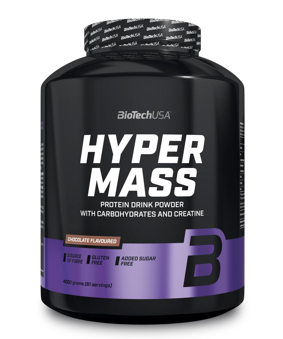 HYPER MASS 5000 - 4 KG.