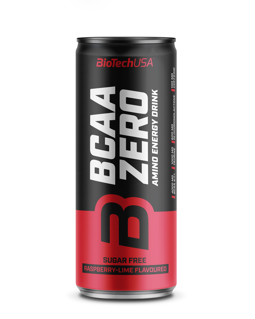 BCAA ZERO ENERGY DRINK