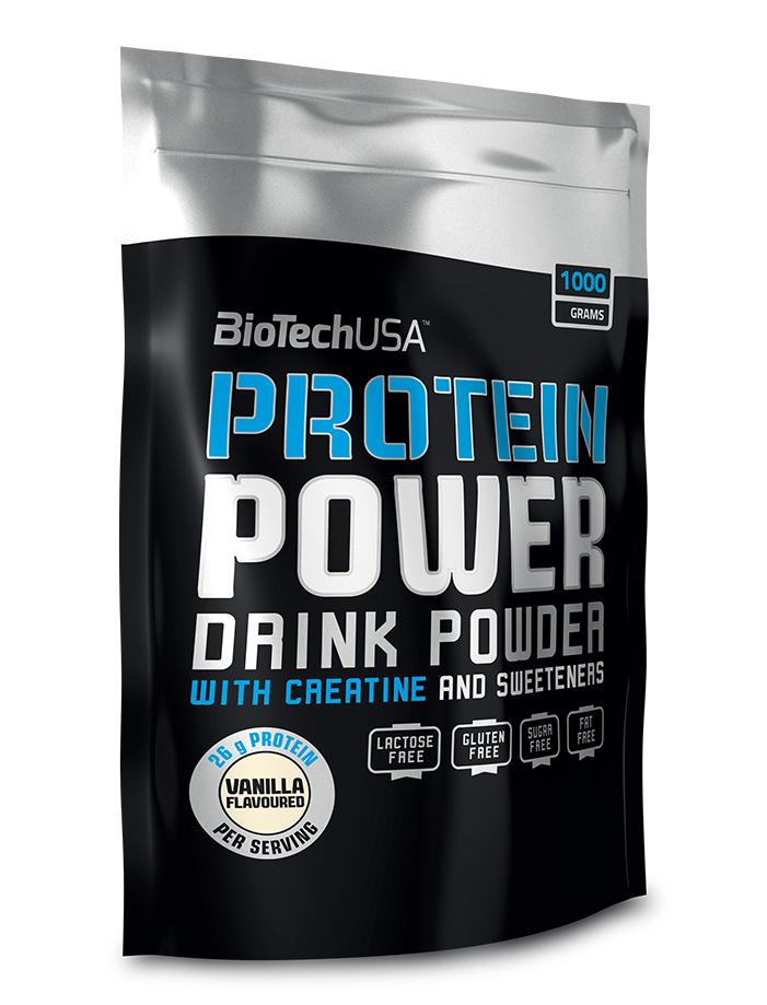 Protein Power - 1 kg.